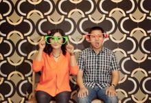 Citra & Ayu Prewedding by ALC Fotografie