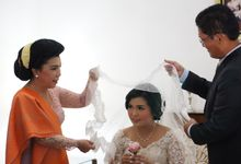 ALFLAYNN & GLORY by SHARON WEDDING PROJECT