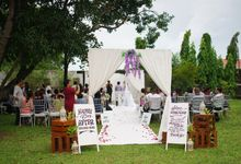 A Love Story of Friendship - Gian and Sunshine by Icona Elements Inc. ( an Events Company, Wedding Planning & Photography )