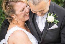 Wedding of Robbie & Chrissy by WG Photography