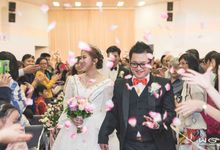 Wedding of Andy & Shannon by WG Photography
