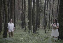 Prewedding - Eirene & Dedy  by AKSA Creative