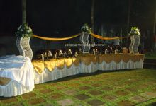 Dekorasi Catering by Emma Wedding House