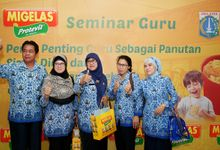 Seminar Mayora by: Gofotovideo by GoFotoVideo