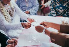 Wedding Octa & Arman by Delights Story
