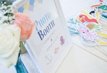 Baby Shower Celebration by Alcove at Caldwell House