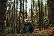 Latisha by Florencia Augustine
