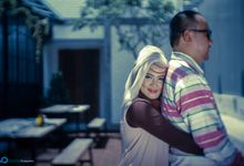 PRAWEDDING HESTIE & ADRIE by Pandora Photography