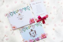 Floral Collection by CC Card