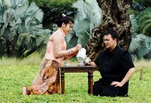 Wulan and Deny Prewedding by: Gofotovideo by GoFotoVideo