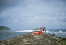 Lai & Db Biri Island Engagement Session by Rule of Thirds by Jr Salonga Photography