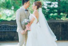 Gelo & Lani SDE by Creative Light Photo Studio