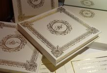 Shaan Wedding by Upani Design Studio