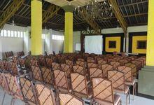 Pendopo by The Village Resort Bogor