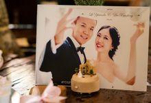 Yuanda & Xiao Feng by PRINTICULOUS