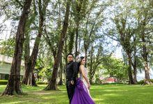 Yosia & Winfrey by Taman Tan Fotografia