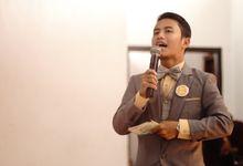 MC Pernikahan Bandung by Sanggar MC