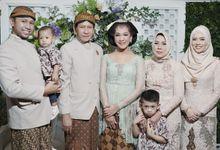 Adinda & Ramdisa I by Jacky Suharto Photography & Videography