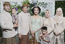 Adinda & Ramdisa I by JAYSU Weddings by Jacky Suharto