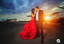 Prewedding by Bamboo Photography