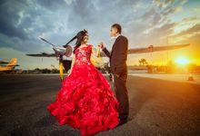 Prewedding by Bamboo Photography