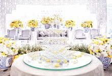 The Reception by Pullman Jakarta Indonesia