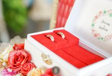 Wedding Devi And Lugman by 3KENCANA PHOTOGRAPHY