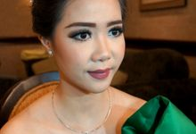 Ms Angie by Mikamia Make Up