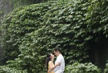 Prewedding of Jeffrei and Stella by Capotrait Photography
