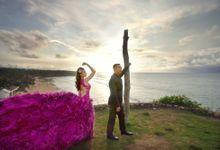 Susi & Aldo prewedding by Elreas photographie