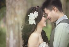 Daniel and Lanny by Capotrait Photography