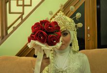 THE WEDDING OF DINNY & IRKHAM by The Day is Yours (Event & Wedding Arranger)