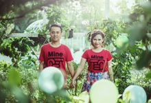 Mardy & Ayu by Bamboo Photography