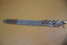 Diamond bracelet by Ivana Jewellery