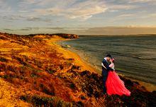 Pra Wedding Stevani & Marco by Putri Photoworks