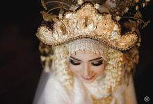 Wedding Surabaya Hotel Majapahit  Rany - Doddy by Hexa Images