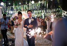 Fendy & Evelyn Wedding by Klub Kelapa Gading