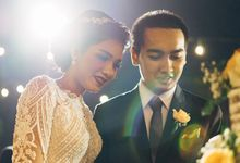 Abel & Karissa Wedding by Matius Mico by Couple Journey Photography