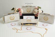 Bridesmaid Gifts by NINbox.box