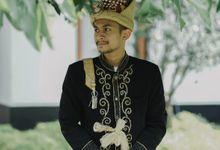 WED CEREMONY OF FENLY & AAR by Chandani Weddings