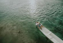 Dedy and Rina - Engagement Photoshoot by Dekko Photography