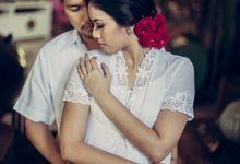 Prewedding by Asmara Portrait
