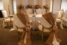 FINANCIAL CLUB - WEDDING CEREMONY by Financial Club Jakarta