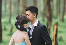 Prewedding Ryan & Cindy by Cheers Photography