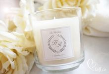Aromatherapy Candle by Loff_co souvenir