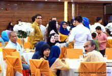 Wedding Reception at IDCC Section 15 Shah Alam by Wedding Studio Sdn Bhd