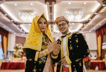 Padang Wedding Khalifa Dzikrilla by Hexa Images