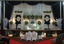 Star Wars Wedding Party by One-A Wedding Hall & Organizer