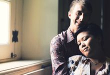 Putri and Dylan Prewedding by: Gofotovideo by GoFotoVideo