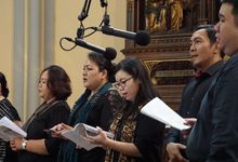 Choir Services by Blue Ice Music